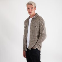 Tommy Jeans - Mini check oversh