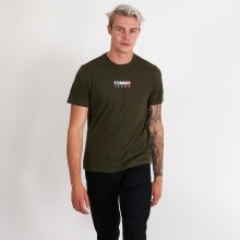 Tommy Jeans - Tjm entry print tee