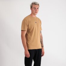 Tommy Jeans - Tiny circular tee