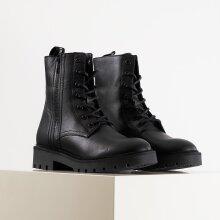 Calvin Klein Shoes - Mid boot w zip