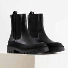 Calvin Klein Shoes - Combat mid boot