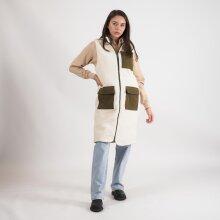 Pieces - Pcalex long vest