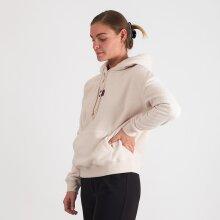 Tommy Jeans - Badge fleece hoodie