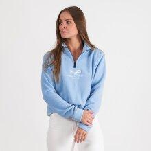 H2o Sportswear - Blåvand fleece zip