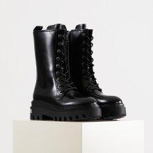 Calvin Klein Shoes - Flatform mid boot