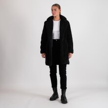 Skøn Copenhagen - Amy teddy jacket