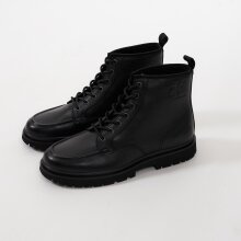 Calvin Klein Shoes - Lug mid laceup boot