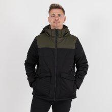 Black rebel - Adrian block jacket