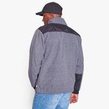 Woodbird - Strukt zip fleece