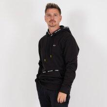 Tommy Jeans - Branded tape hoodie