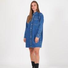 Calvin Klein - Dad shirt dress
