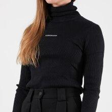 Calvin Klein - M. branding rollneck