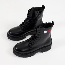 Tommy Hilfiger Shoes - Urban tommy  boot