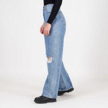 Black rebel - Karla jeans ripped