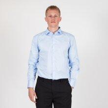 Black rebel - Comfort poplin shirt