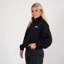 Calvin Klein - Micro flock half zip