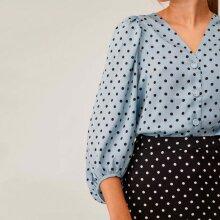 A-view - Anja blouse