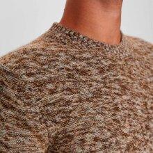 Gabba - Dylan block knit