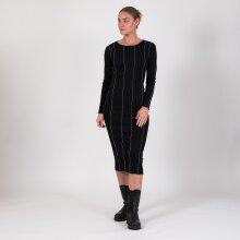 Pure friday - Purnomi contrast dress