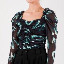 KA:NT COPENHAGEN - Scarlett blouse