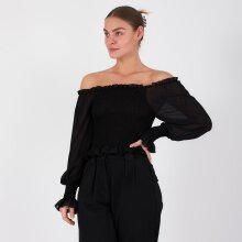 Pure friday - Purliva offshoulder