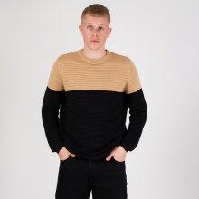 Black rebel - Gunner knit