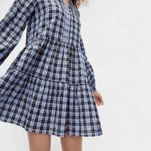Pieces - Pcsanna ls dress