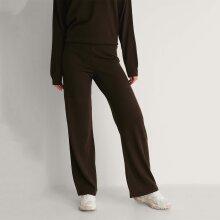 NA-KD - Knitted pants