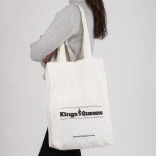 Kings & Queens - K&Q tote bag