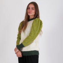 Pure friday - Purfikka puff knit
