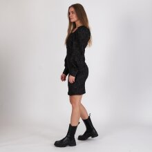 Pieces - Pcokanja ls dress