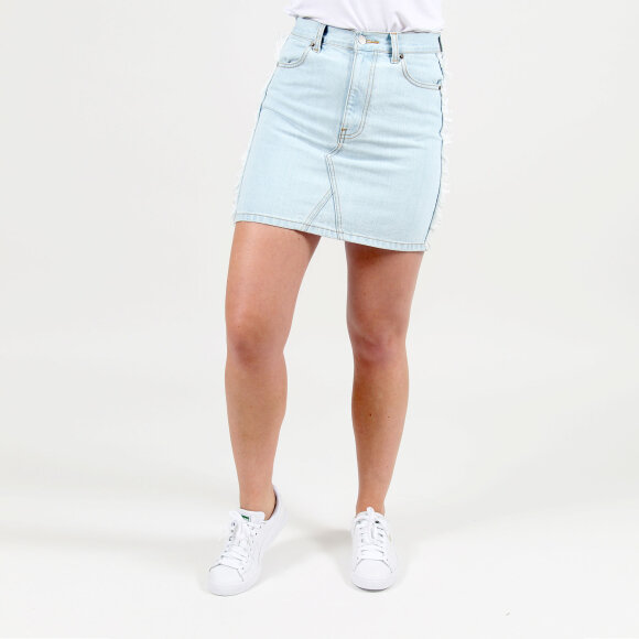 Adiam denim skirt