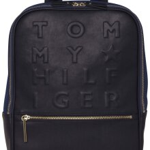 Tommy Jeans - Logo story backpack