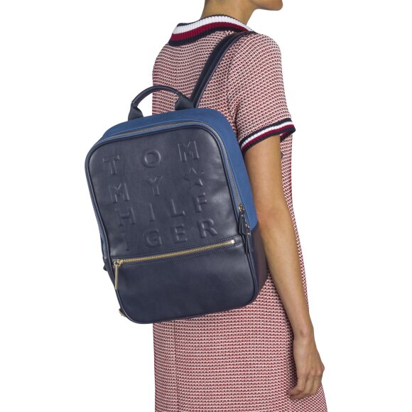 Image of   Logo story backpack