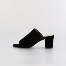 Pieces - Psmela suede mule