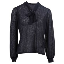 Pieces - Pcfolpa ls blouse