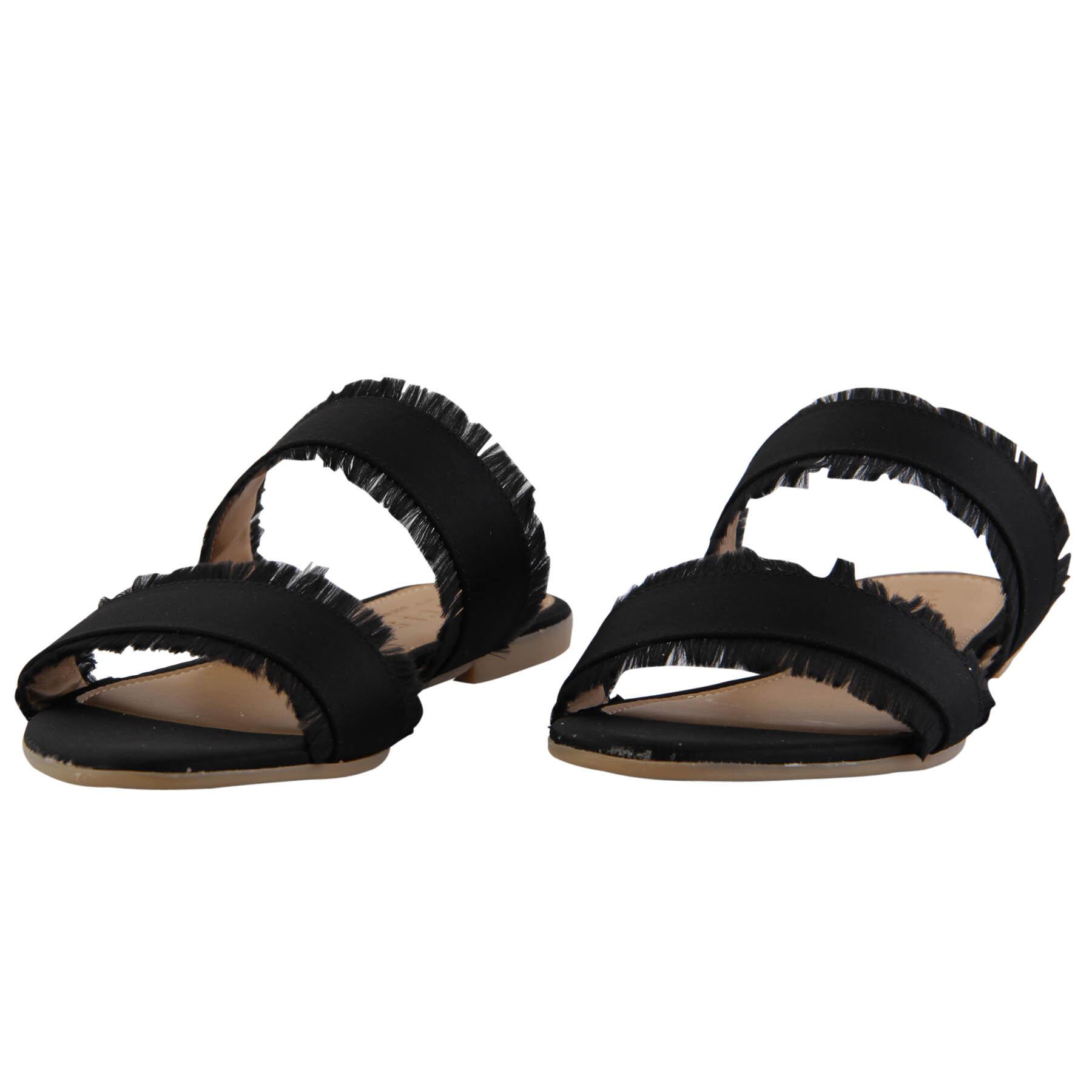 Køb Pieces – Psmio sandal – Damesko – Sort – 37