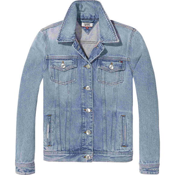Image of   Tjw regular trucker jacket